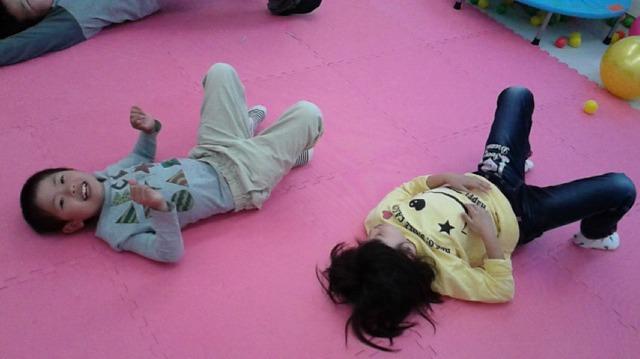 子供好きな方大歓迎!やりがい度100%!障害児支援のキッズ☆station湖南