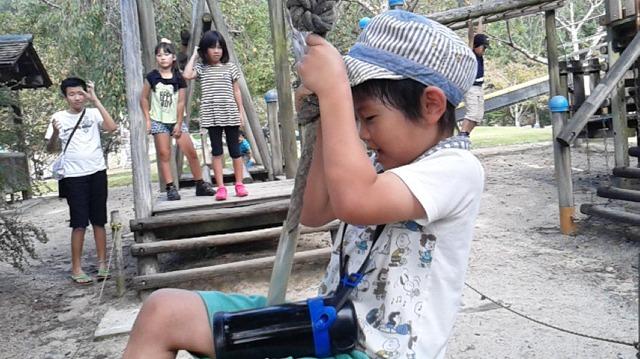 子供好きな方大歓迎!やりがい度100%!障害児支援のキッズ☆station長浜セカンド