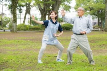 【武蔵野市の中規模有料】三鷹駅より徒歩9分♪経験者歓迎◎特別賞与あり♪(263999)