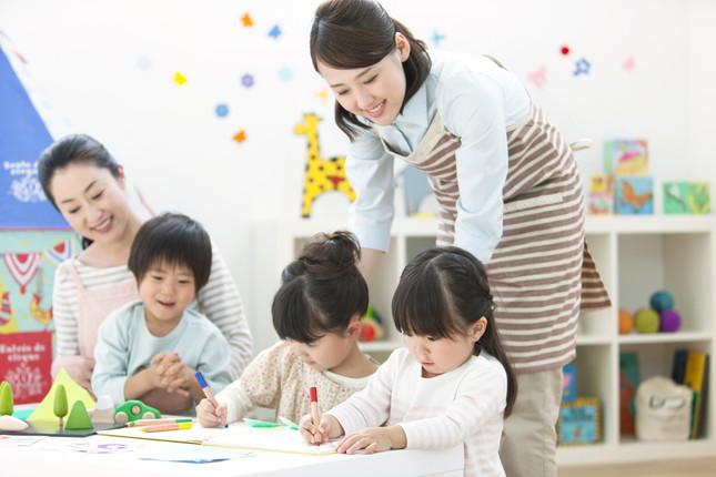【オープニングスタッフ募集!!】新しいコペルプラスの教室で児童指導員さんを募集中です♪