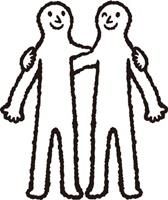介護職を知人の紹介で探す